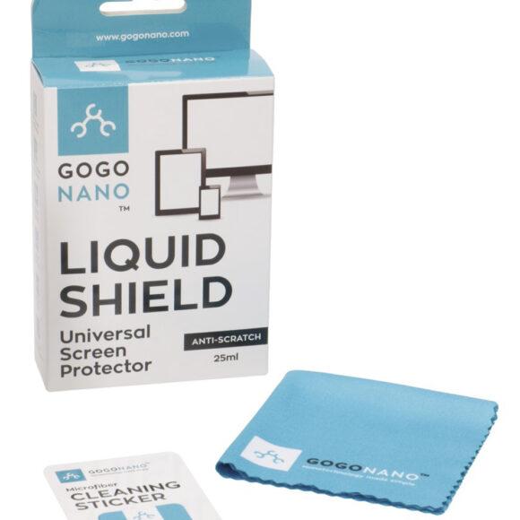 Universal Liquid Screen Protector GoGoNano