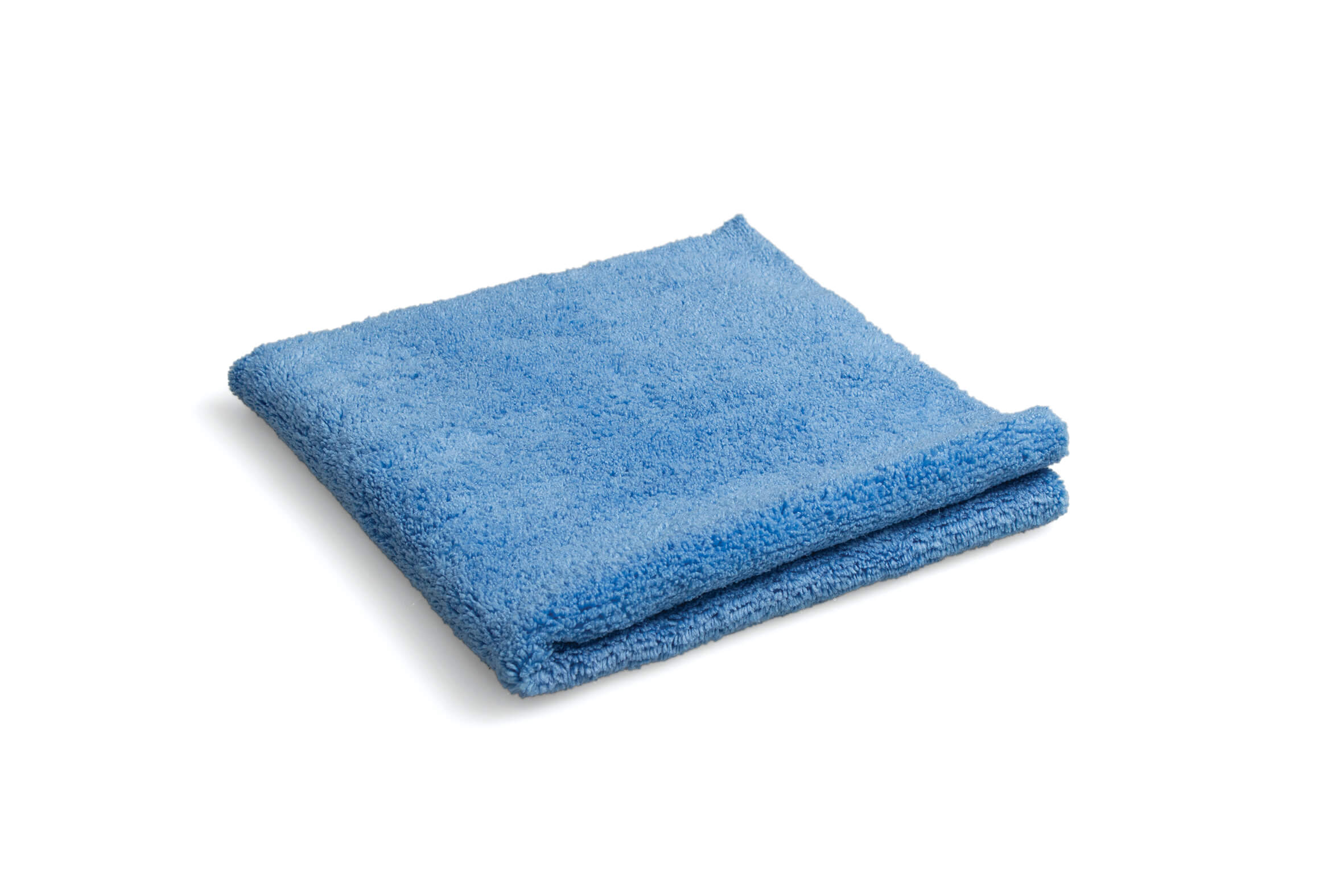 Laser Polish Blue Super-Soft Microfiber Cloth
