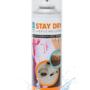 GoGoNano Stay Dry Superhydrophobic Nano Coating For Textile and Leather 90x90 - GoGoNano™ tekstiili ja naha kaitsevahend Stay Dry, 300 ml x 3