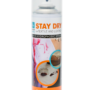 Stay Dry Waterproof Spray to protect textile & leather