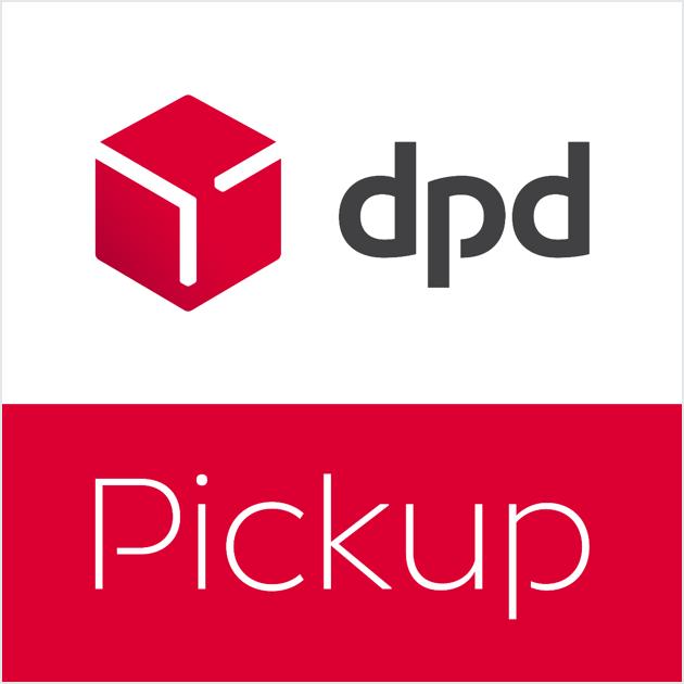 DpD pick up gogonano online store