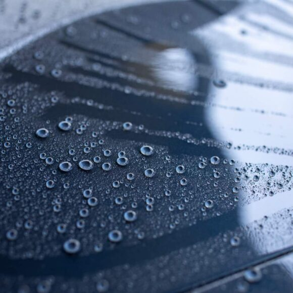 Water repellent nano coating for all vehicles