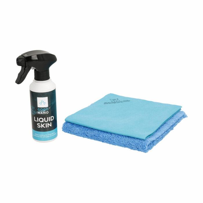 Liquid Skin pintasuojakalvo kaikille ajoneuvotyypeille 250ml