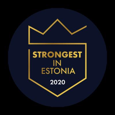 GoGoNano is strongest in Estonia 2020