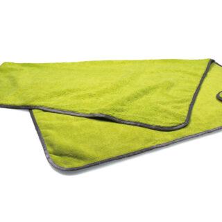 Apple green giant luxus microfiber cloth 60x90 cm