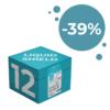Pack of 12 / Full box